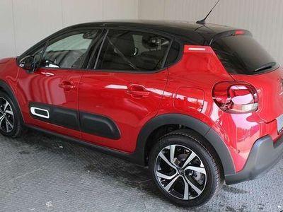 gebraucht Citroën C3 PureTech 110 EAT6 Shine NEU
