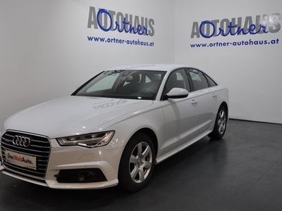 brugt Audi A6 2.0 TDI quattro intense
