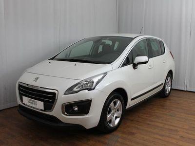 gebraucht Peugeot 3008 1,6 HDi 115 FAP Active