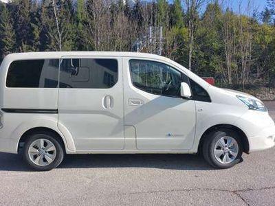 gebraucht Nissan e-NV200 E-NV200 inkl. Batterie, Tekna, 40kwh