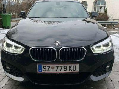gebraucht BMW 118 1er-Reihe Diesel (F20) M Sport Aut.