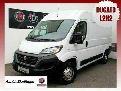 gebraucht Fiat Ducato L2H2 33 2.3 Mjet 140 **PREISHIT**