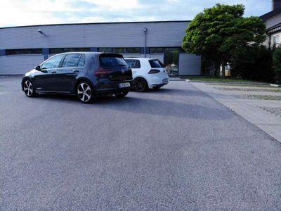 gebraucht VW Golf GTI 2,0 TSI DSG