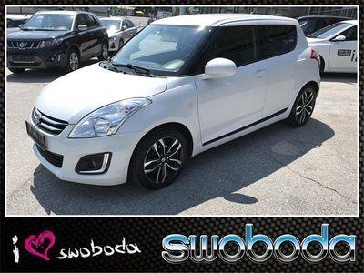 usata Suzuki Swift 1,2 Special Edition - 5-Türer