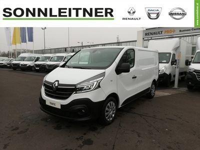 gebraucht Renault Trafic L1H1 28t dCi 120