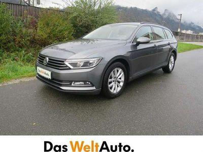gebraucht VW Passat Variant Comfortline TDI Kombi / Family Van
