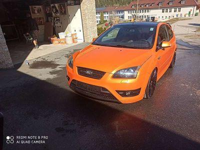 gebraucht Ford Focus St 225 Klein-/ Kompaktwagen