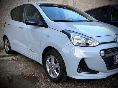 gebraucht Hyundai i10 Level 3 plus limited Edition inkl Vignette Klein-/ Kompaktwagen