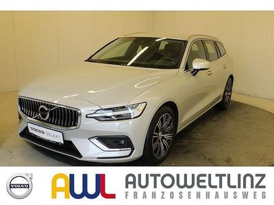 gebraucht Volvo V60 D4 Inscription Geartronic