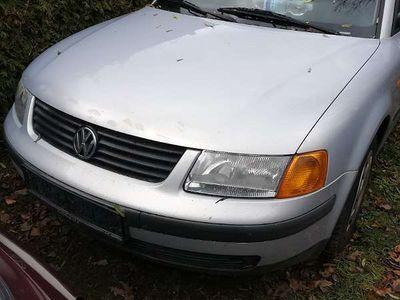 gebraucht VW Passat 1,9 Tdi 110 Ps Limousine,