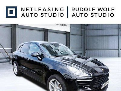 used Porsche Macan 2.0 l Xenon/Sound-Package Plus/MF-Lenkrad NSW