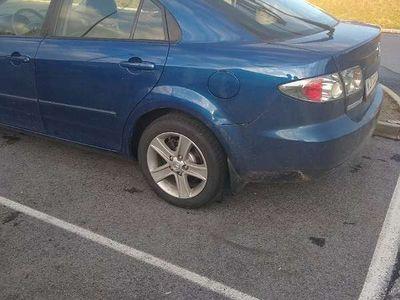 gebraucht Mazda 6 GG1 Limousine