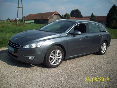 used Peugeot 508 508SW Panorama Automatic