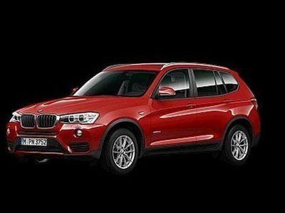 gebraucht BMW X3 X3 xDrive20i Österreich-Paket Aut.xDrive20i Österreich-Paket Aut. Kamera, Navi