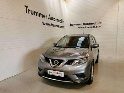 gebraucht Nissan X-Trail 1,6 DIG-T Visia