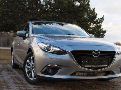 brugt Mazda 3 Sport CD150 Attraction