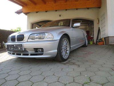 gebraucht BMW 330 Cabriolet 3er-Reihe Ci / Roadster