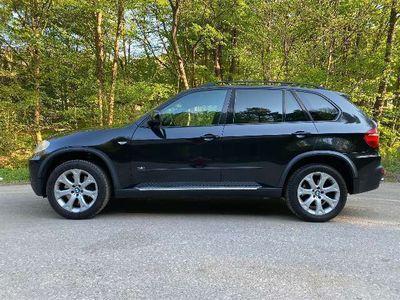 gebraucht BMW X5 4,8i Österreich-Paket Aut.
