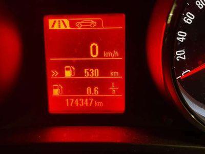 gebraucht Opel Zafira Tourer 1,6 CDTI Ecotec Edition Start/Stop