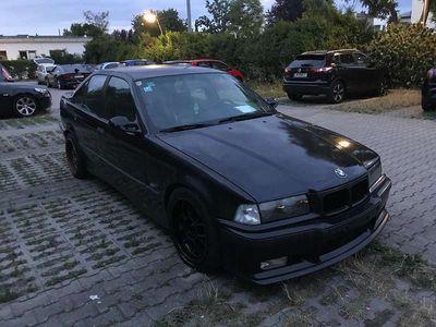 used BMW 328 3er-Reihe i Limousine,