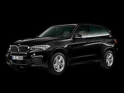 gebraucht BMW X5 xDrive30d Aut. M-Paket, HiFi, AHK, 19 Zoll, NL-50%