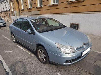 brugt Citroën C5 1,6 HDi SX FAP