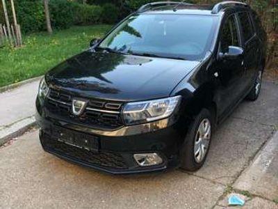 gebraucht Dacia Logan MCV SCe 75