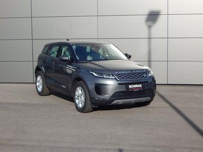 gebraucht Land Rover Range Rover evoque D150 AWD Aut.