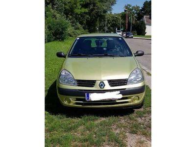 gebraucht Renault Clio B Klein-/ Kompaktwagen