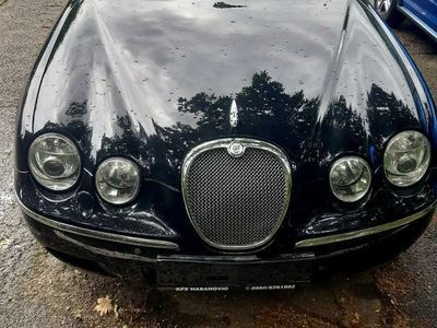 gebraucht Jaguar S-Type 2,7 Executive Ds. Aut.