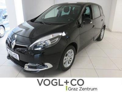 gebraucht Renault Scénic Energy dCi 110 Dynamique Kombi / Family Van,