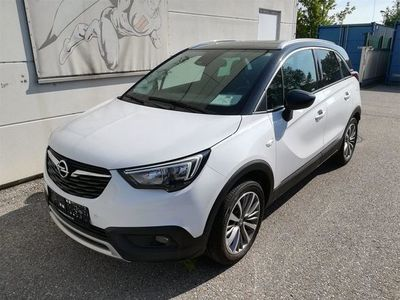 gebraucht Opel Crossland X 1,2 Turbo Direct Injection Innovation