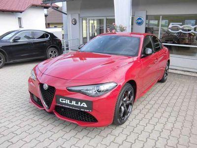 gebraucht Alfa Romeo Giulia B-Tech 2,0 200 ATX RWD Limousine,