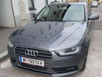 gebraucht Audi A4 Allroad 2.0 TDI 177 CV S tronic