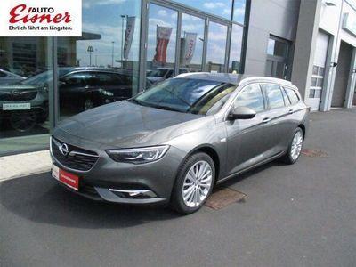 gebraucht Opel Insignia ST 1,6 CDTI BlueInjection Innovation Kombi