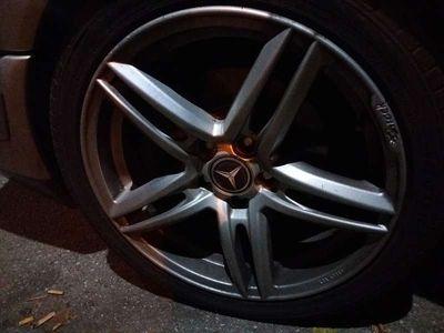 brugt Mercedes E300 Td Limousine,