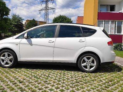gebraucht Seat Altea XL Chili 1,4 Kombi / Family Van