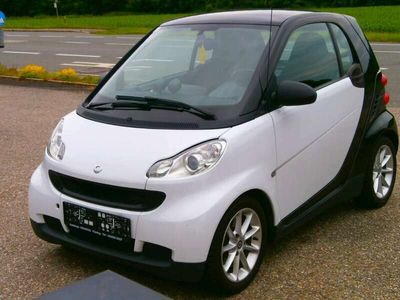 gebraucht Smart ForTwo Coupé forTwo cdi