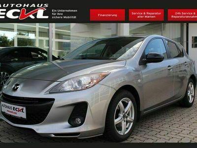 gebraucht Mazda 3 Sport CD116 Takumi II Navi