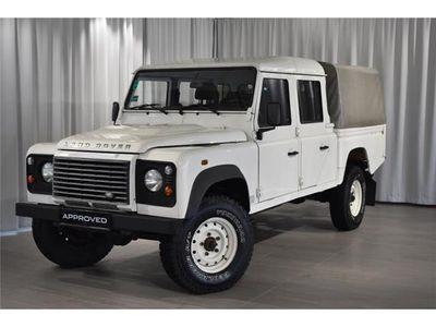gebraucht Land Rover Defender Defender130'' DCPU 2,4TD