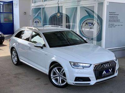 gebraucht Audi A4 Allroad basis quattro (8WH)