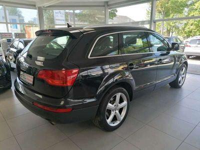 gebraucht Audi Q7 3.0 TDI quattro (171kW) (4L)