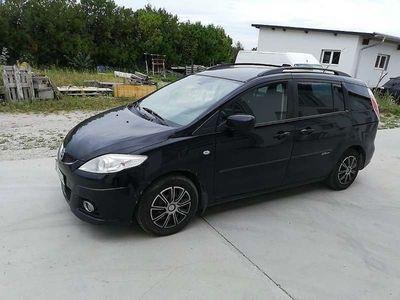 used Mazda 5 2.0 CD 110 Kombi / Family Van,