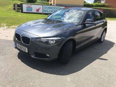 gebraucht BMW 118 1er-Reihe Diesel (F20)