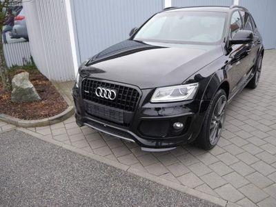 gebraucht Audi Q5 2.0 TDI DPF ABT * S-LINE QUATTRO S-TRONIC 22 ZO...