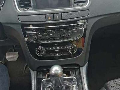 gebraucht Peugeot 508 SW 1,6 e-HDI ASG6 Active