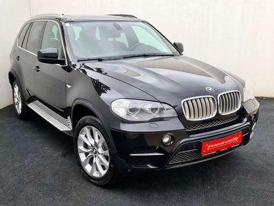 gebraucht BMW X5 xDrive40d Österreich-Paket Aut.//1.BESITZ//