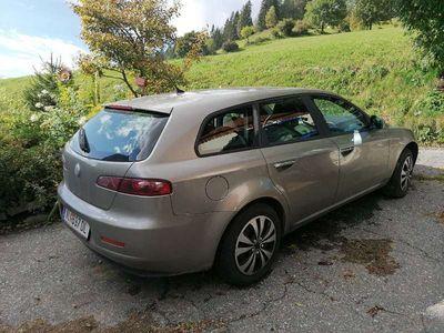 gebraucht Alfa Romeo 159 1,9 TDI Kombi / Family Van