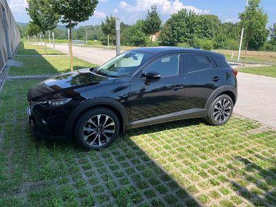 gebraucht Mazda CX-3 Takumi SUV / Geländewagen