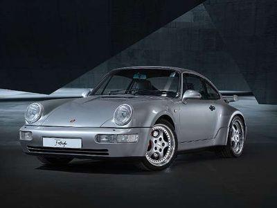 gebraucht Porsche 911 Turbo 3.6 PROTOTYP Sportwagen / Coupé